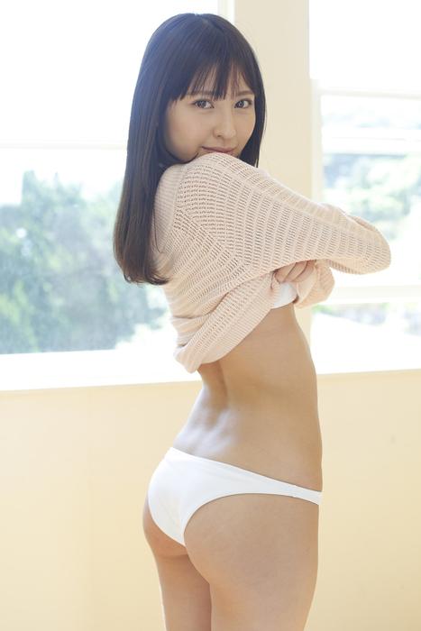 マジカル・パンチライン沖口優奈(20)大人になった食い込み神ヒップをお披露目w