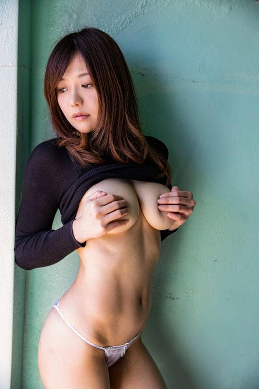 藤崎里菜 ヌード 無修正